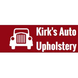 kirk 39 s auto upholstery hampton va business directory. Black Bedroom Furniture Sets. Home Design Ideas