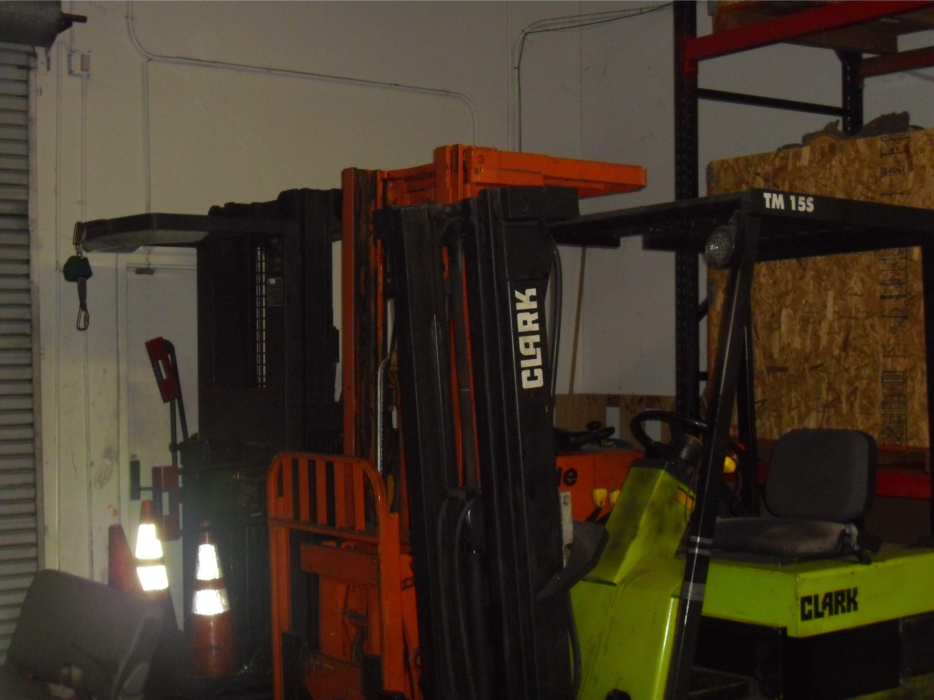 United Forklift Certification
