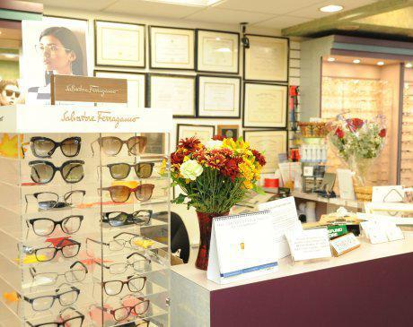 Eye Care Unlimited image 1