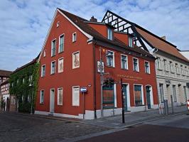 Altstadt-Wohnung Ueckermünde