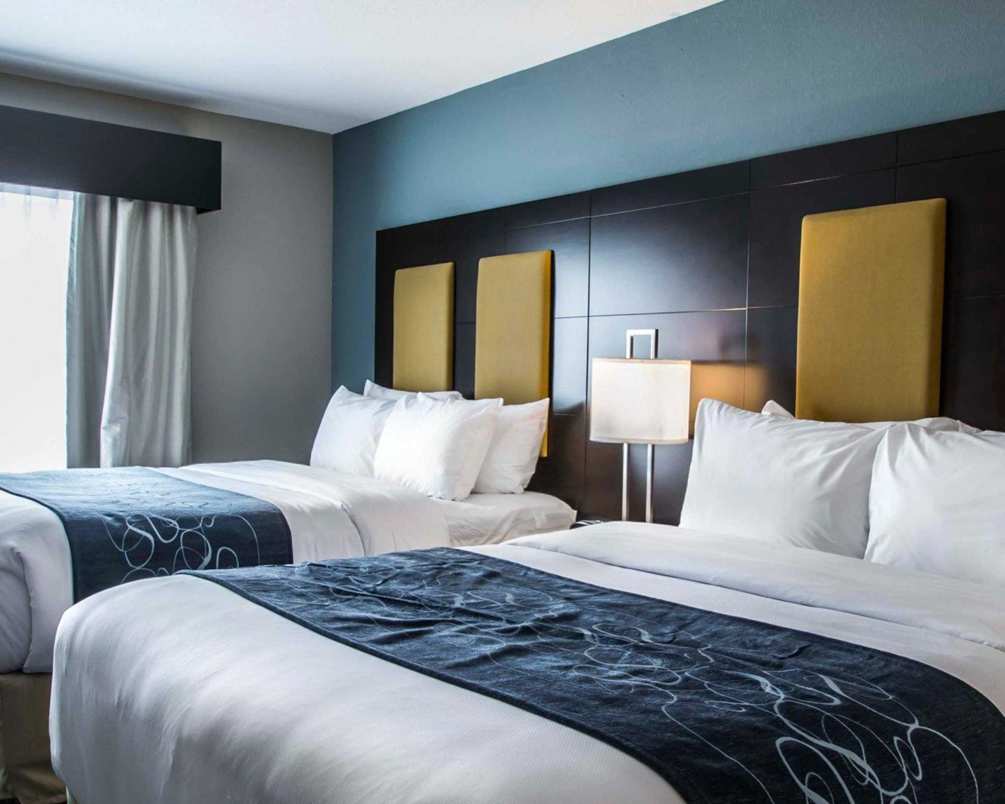Comfort Suites Fort Lauderdale Airport South & Cruise Port image 18