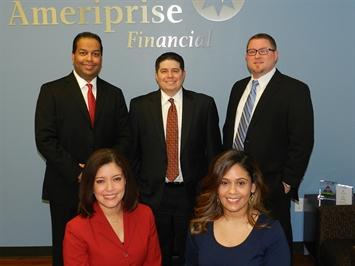 Escayg and Associates - Ameriprise Financial Services, Inc. image 0