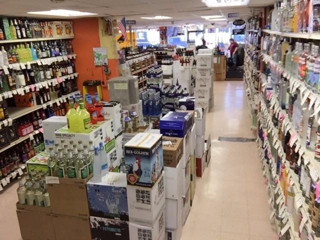 Ace's Wines & Spirits of Merrick NY 11566 image 1