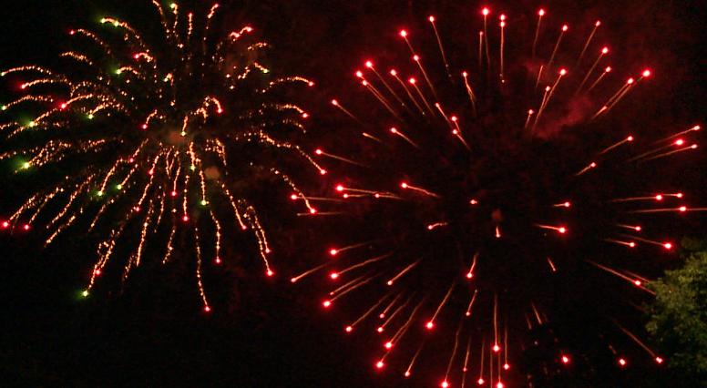 King Bird Fireworks image 11