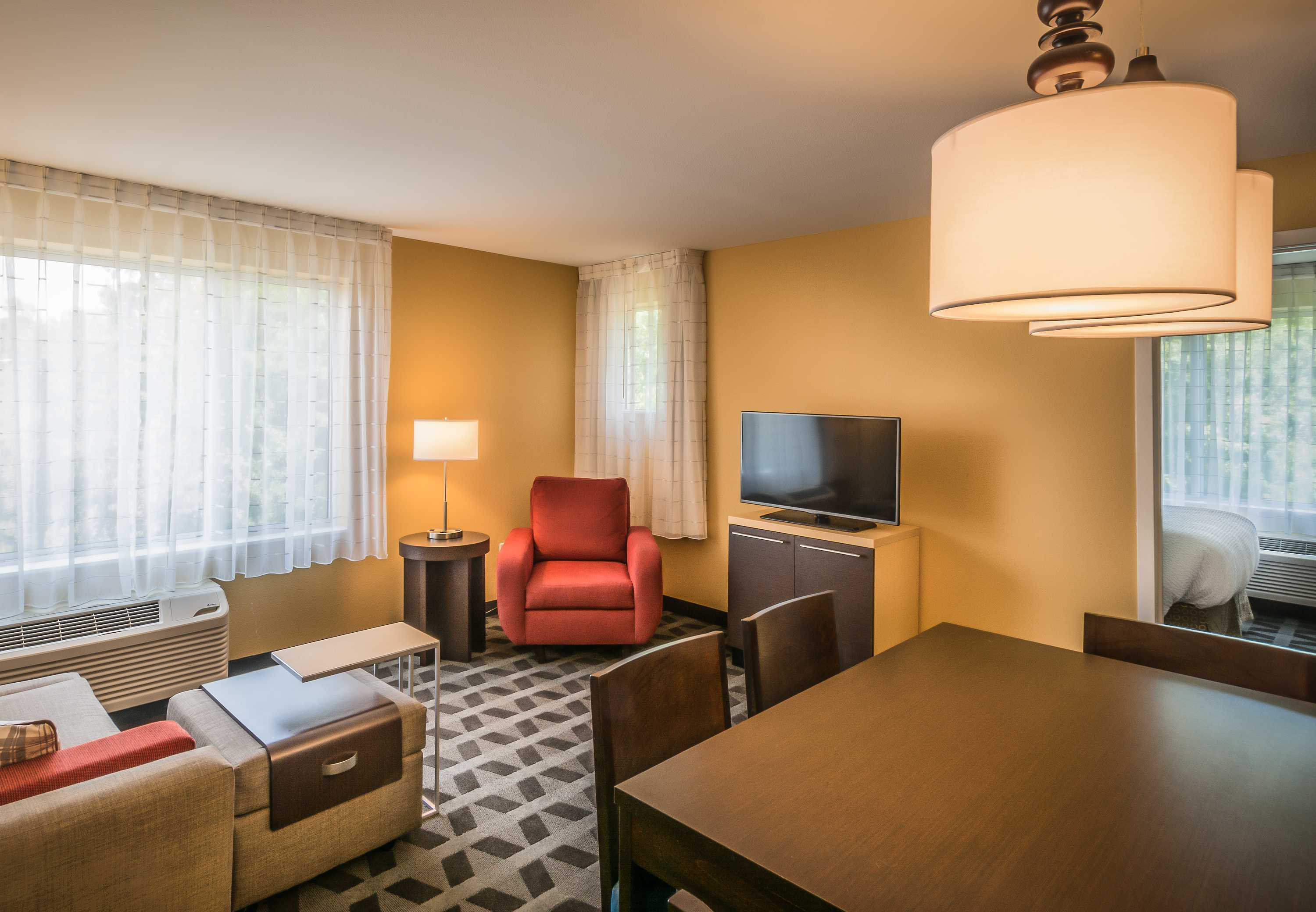 TownePlace Suites by Marriott Goldsboro image 1