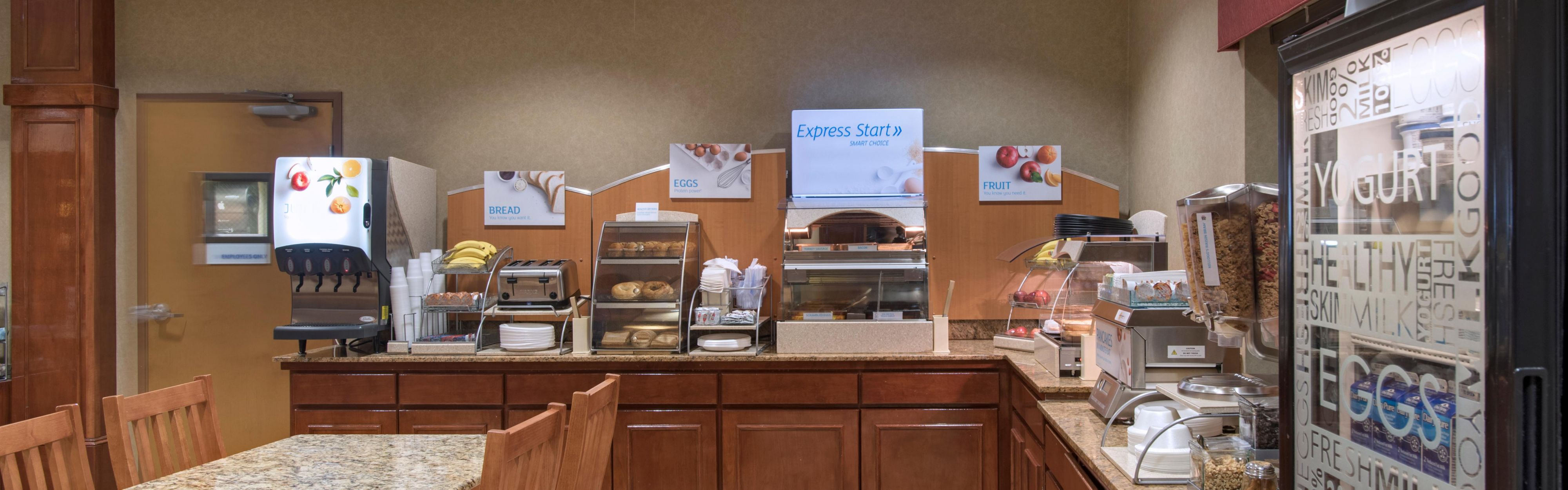 Holiday Inn Express & Suites Cedar Park (Nw Austin) image 3