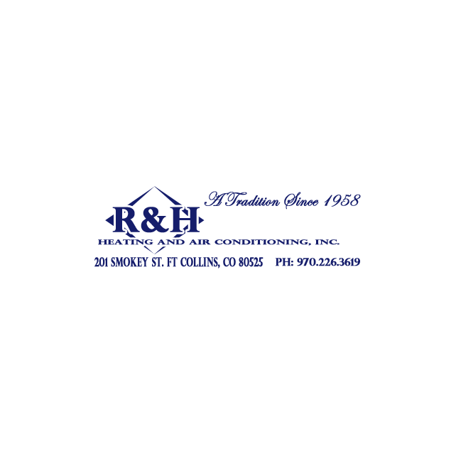 R&H Heating & Air Conditioning