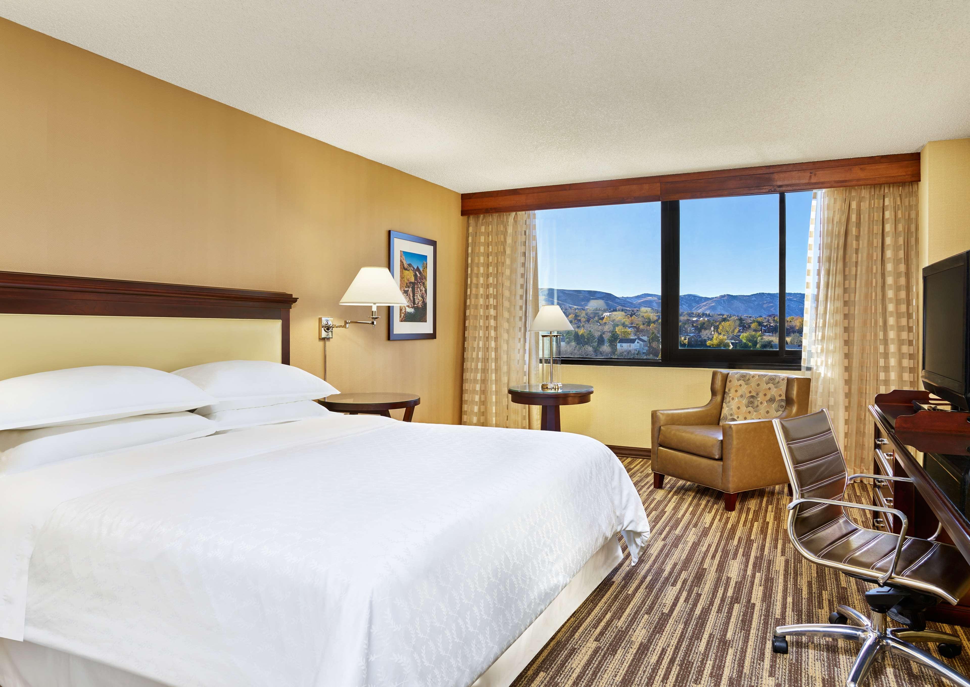 Sheraton Denver West Hotel image 18