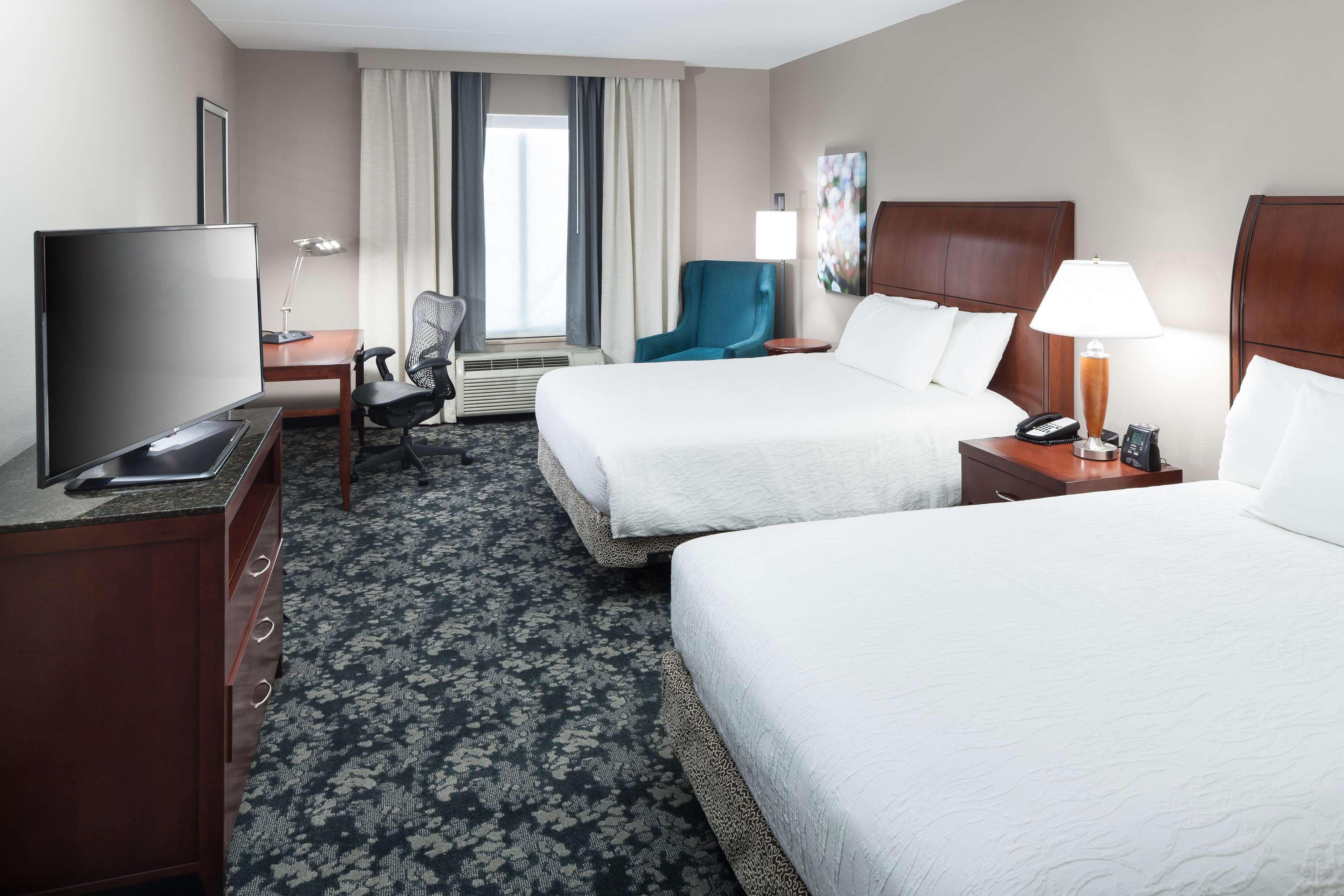 Hilton Garden Inn Frisco image 6