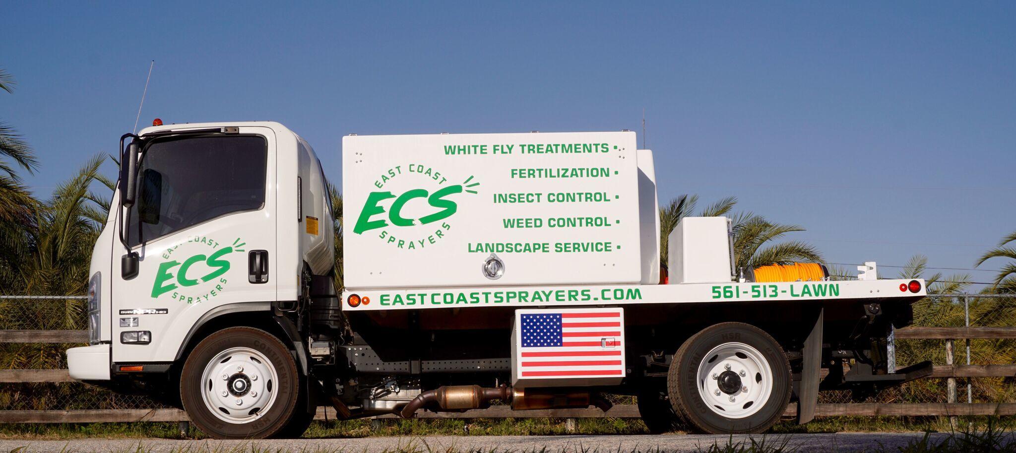 East Coast Sprayers image 2