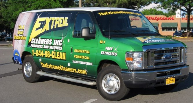 Extreme Cleaning, Inc. image 0