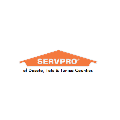 Servpro Of Desoto, Tate, And Tunica Counties image 0
