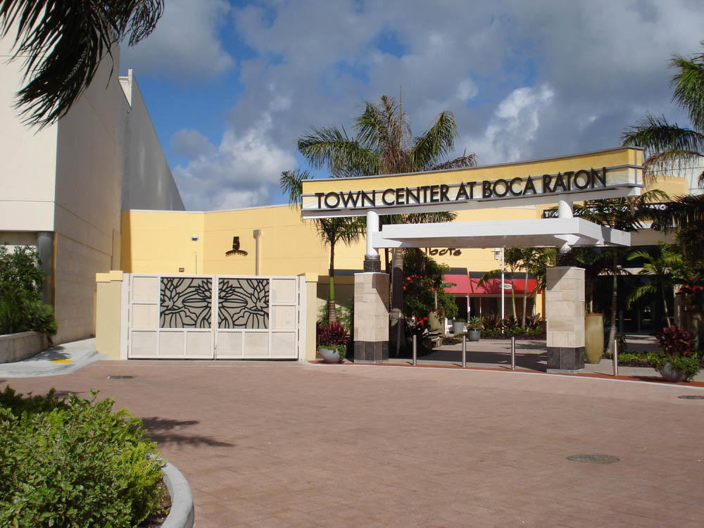 Town Center at Boca Raton in Boca Raton, Florida offers stores. Have a look at store list, locations, mall hours, contact, rating and reviews. Address: Glades Rd, Boca Raton, Florida - FL - 2/5(4).
