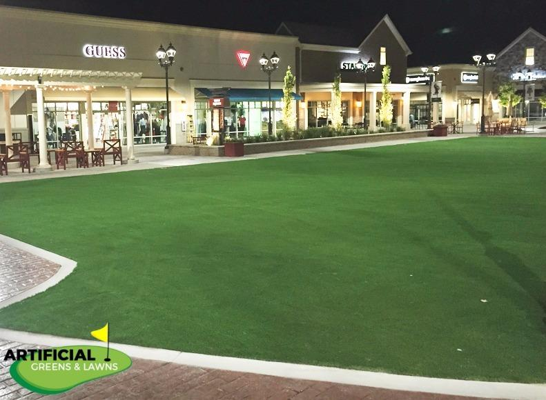 Artificial Greens & Lawns image 6