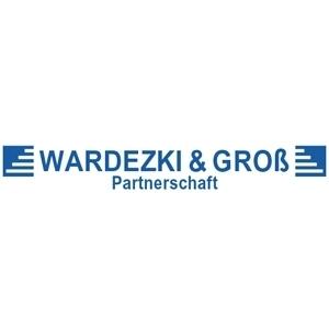 Logo von Steuerberater Wardezki & Groß Partnerschaft