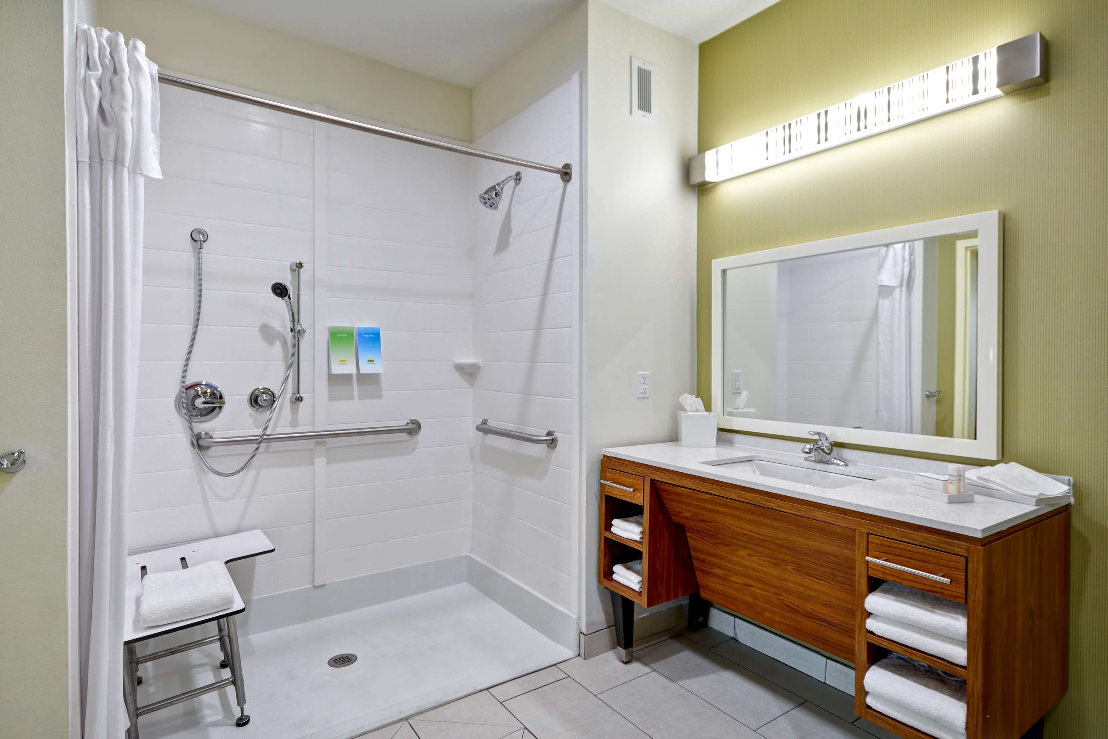 Home2 Suites by Hilton Fort Worth Southwest Cityview image 15