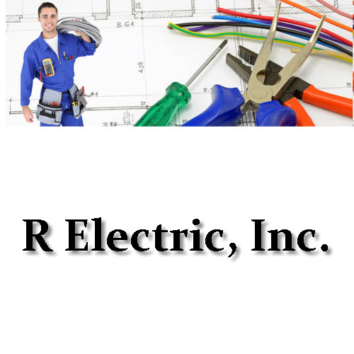 R Electric, Inc.