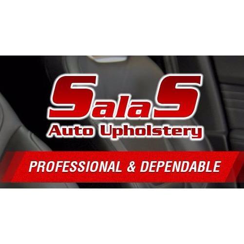 Salas Auto Upholstery