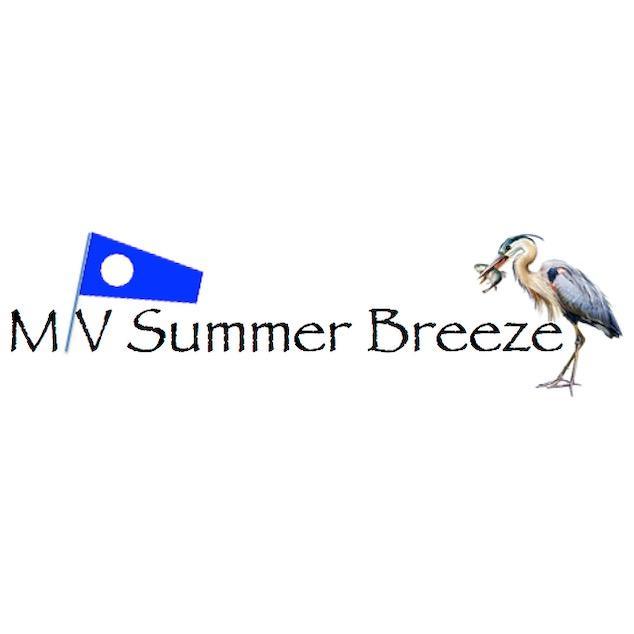 M/V Summer Breeze of Havre De Grace