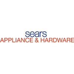 Sears Appliance and Hardware Store-Closed