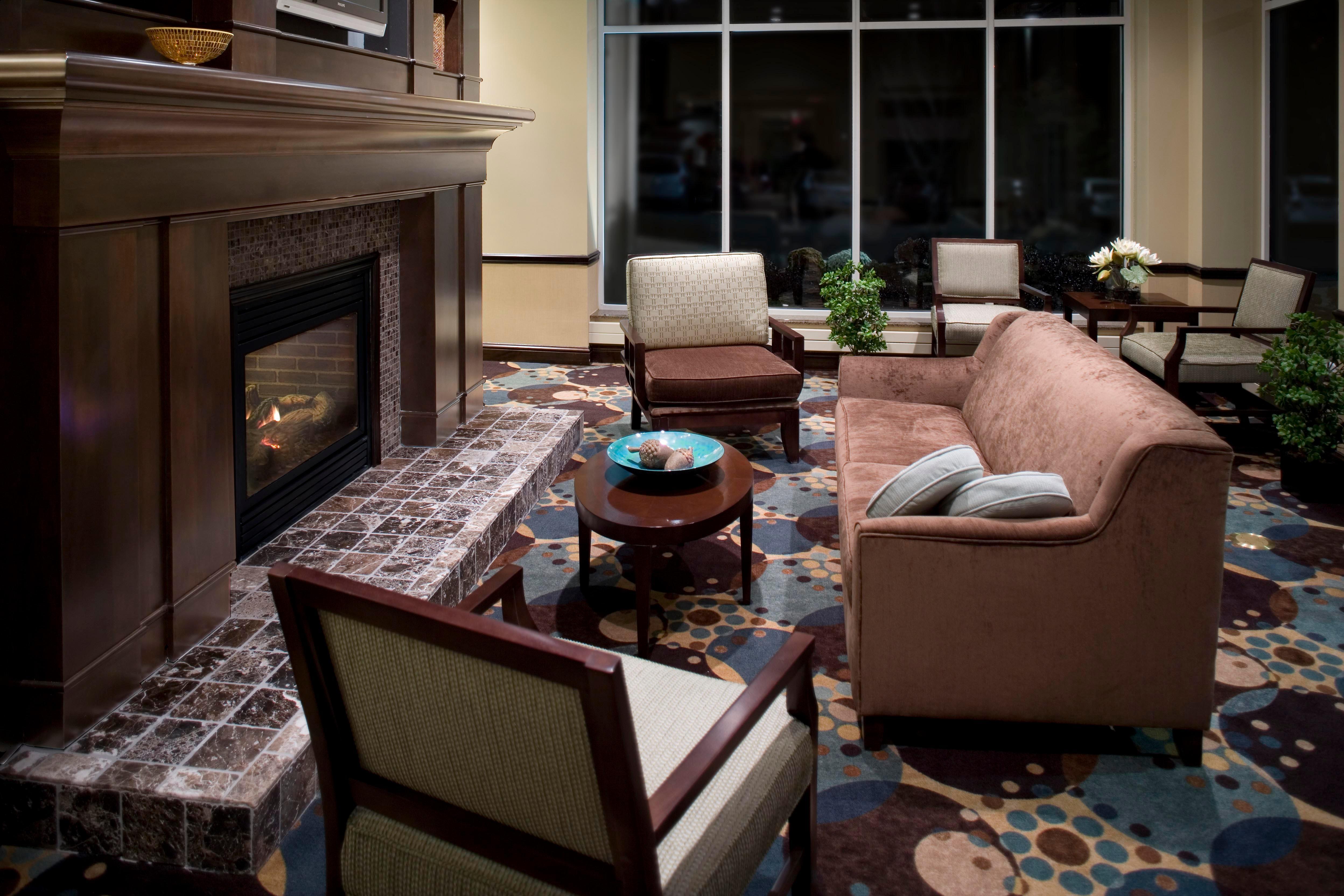 Hilton Garden Inn AlbanySUNY Area 1389 Washington Ave Albany NY