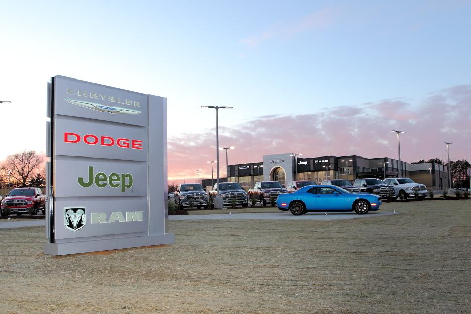 Rockie Williams Premier Dodge Chrysler Jeep Ram image 0