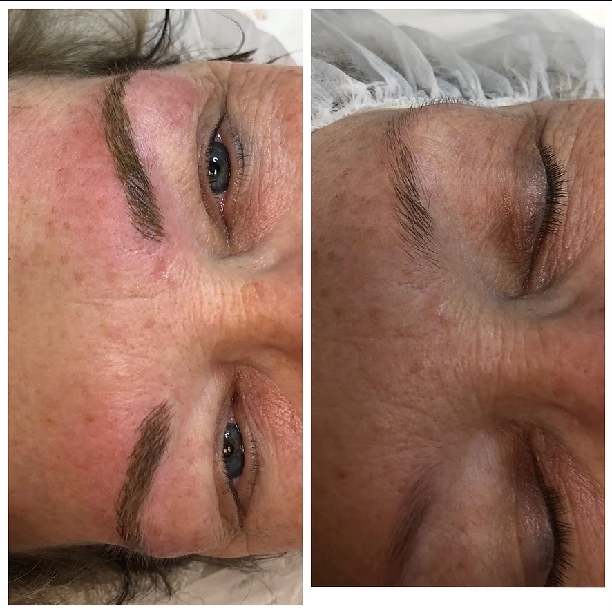 D's Brow Bar and Skincare image 0