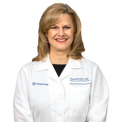 Susan Denise Borchers, MD