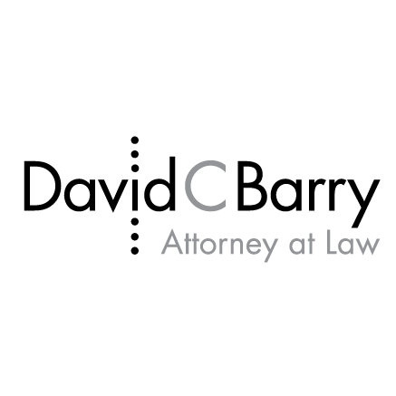 David C. Barry, Attorney at Law