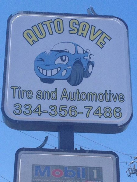 Auto Save Tire & Automotive image 2