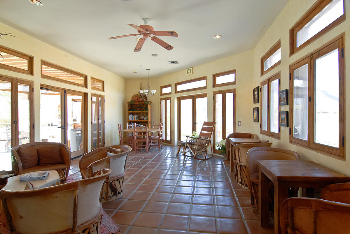 Borrego Valley Inn image 7