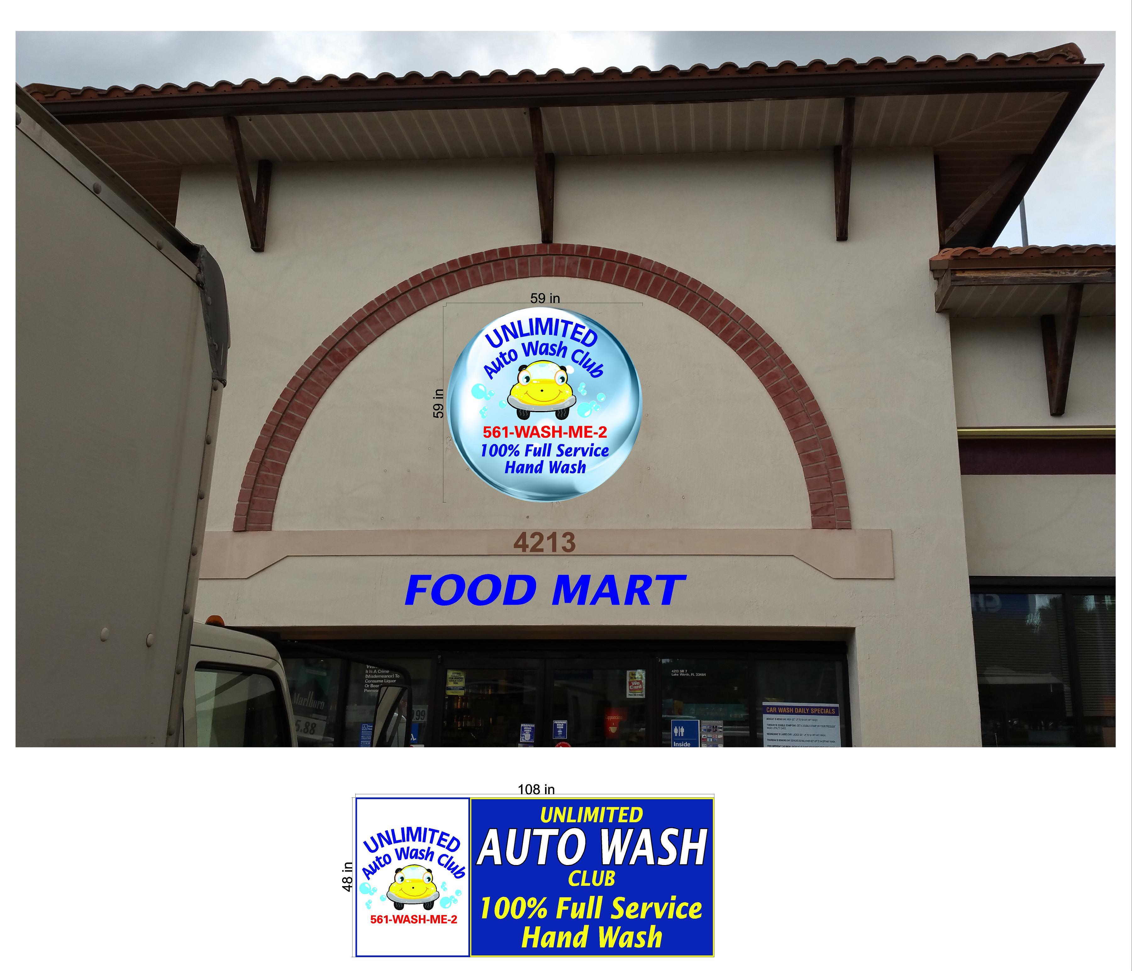 Unlimited Auto Wash of Wellington/Lake Worth