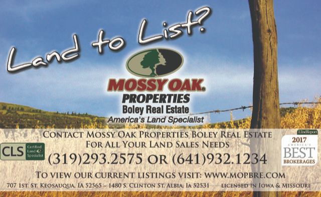 Mossy Oak Properties Boley Real Estate image 3