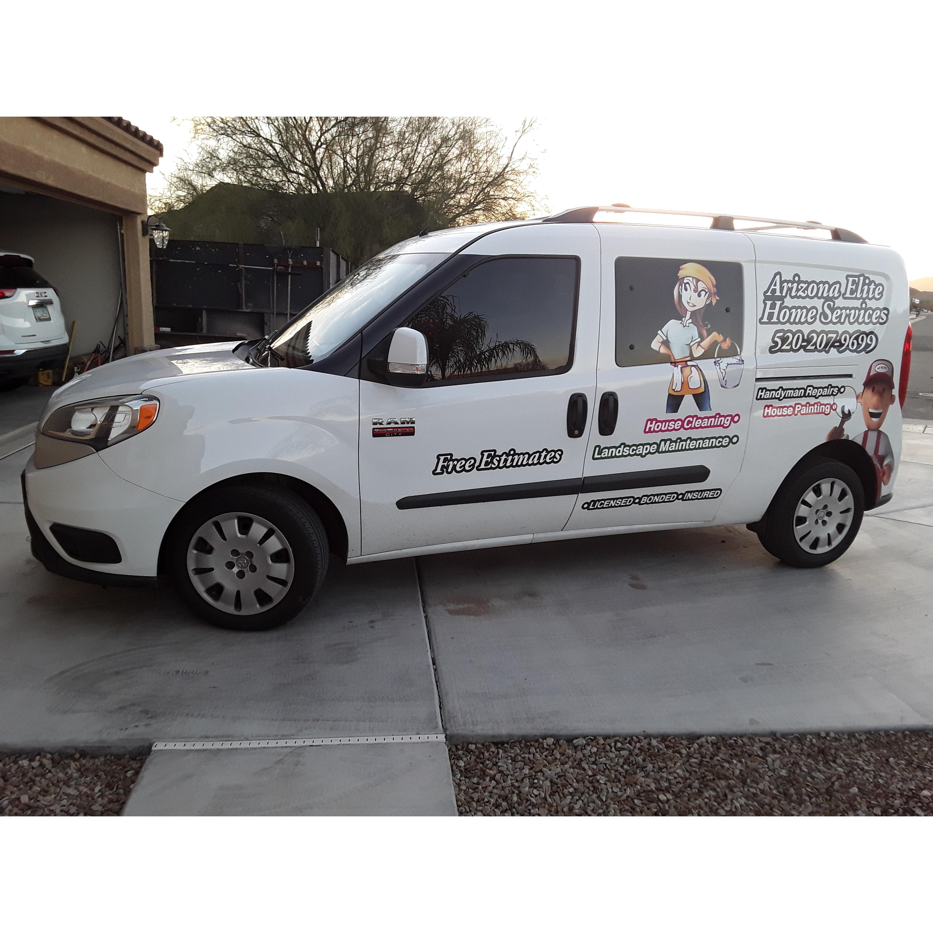 Arizona Elite Home Services, LLC