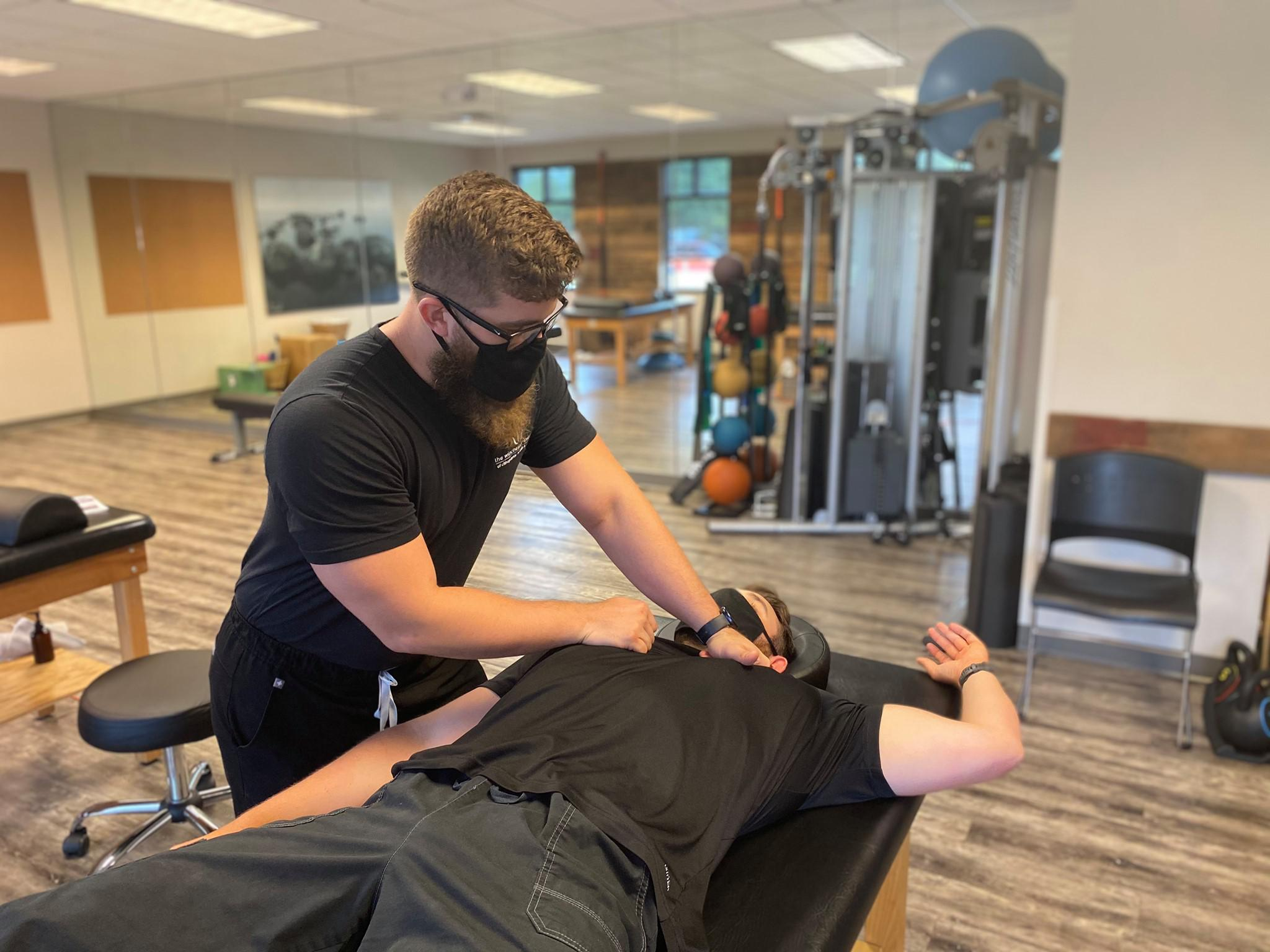 The Winchester Institute of Chiropractic Health and Wellness