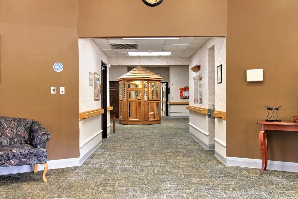 Valley View Healthcare Center image 2