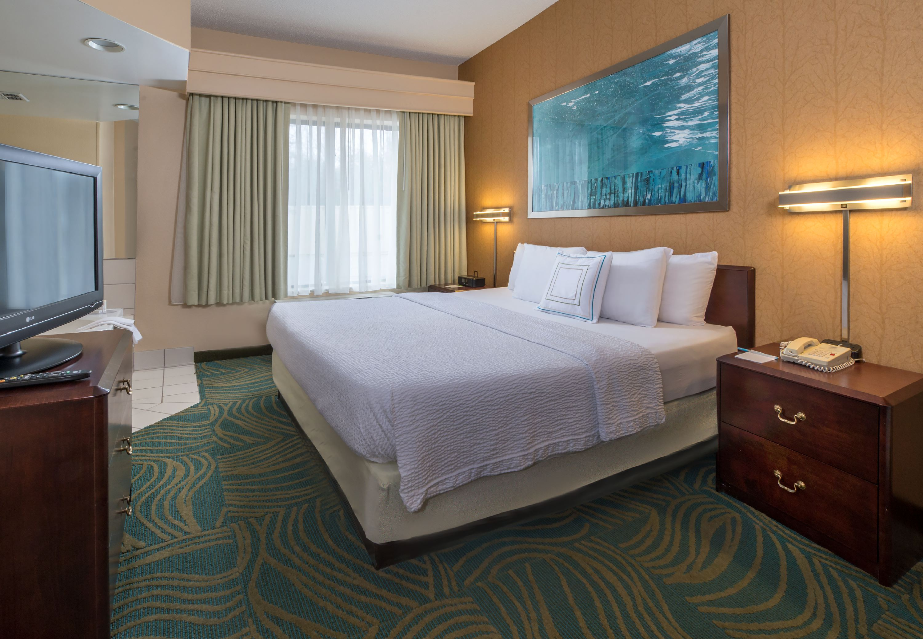 SpringHill Suites by Marriott Edgewood Aberdeen image 3