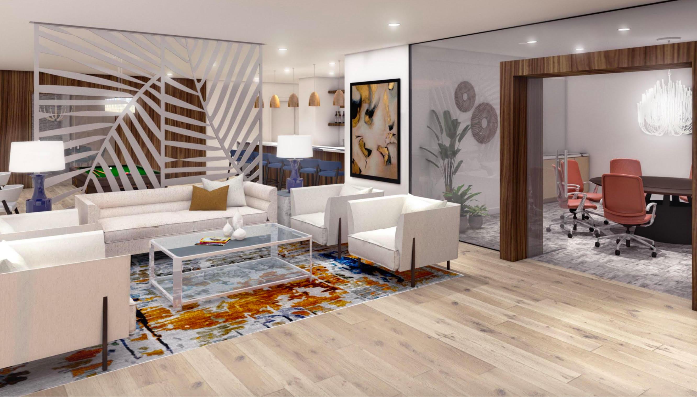 BLVD Sarasota Sales Gallery image 2
