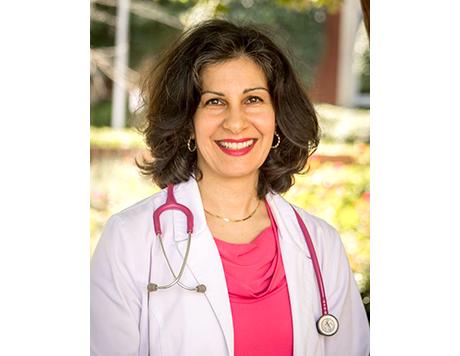 Covington Pediatrics LLC: Juliana Nahas, MD, FAAP image 0