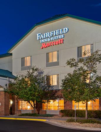 Image 2 | Fairfield Inn & Suites by Marriott Denver Airport