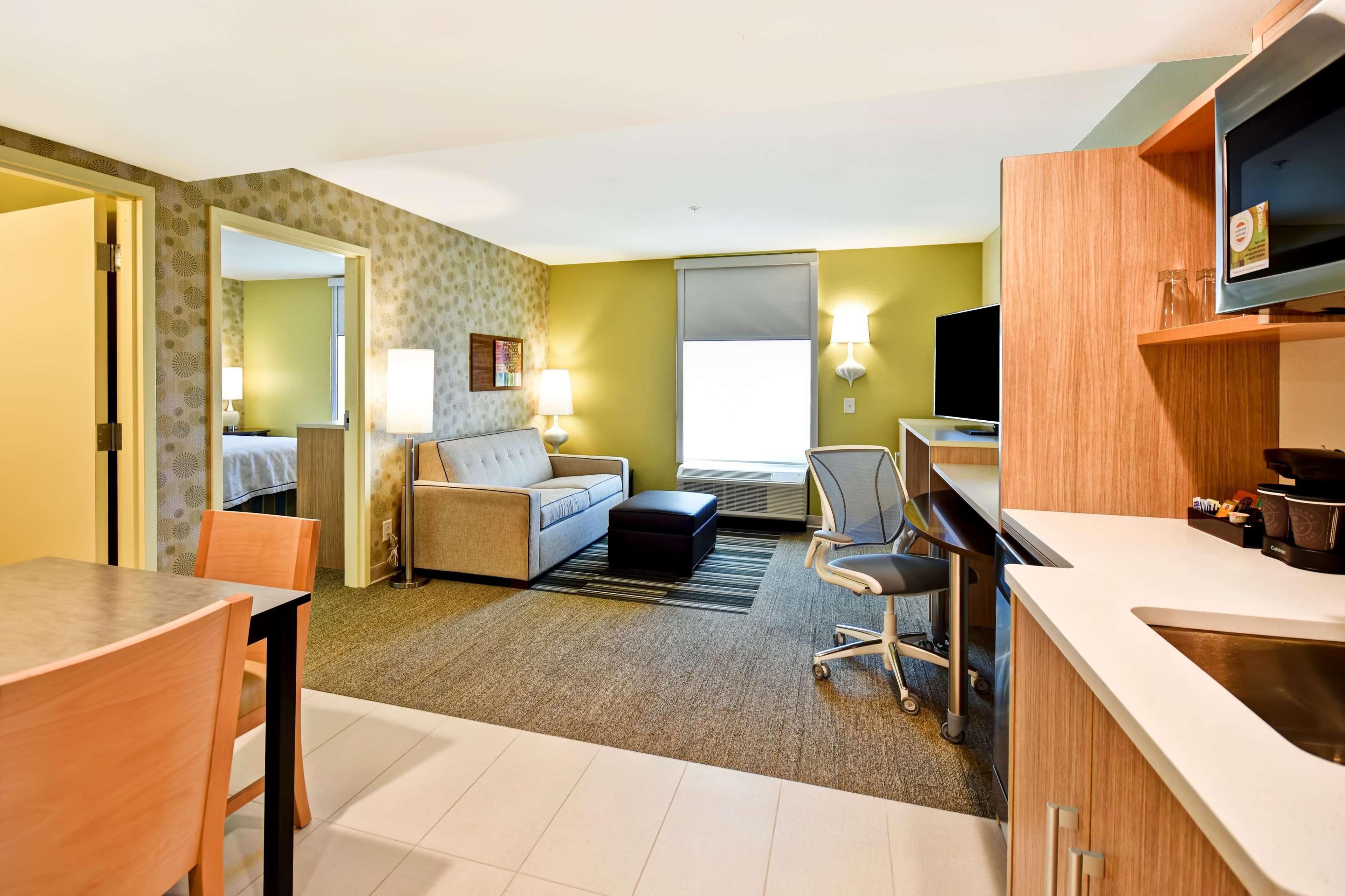 Home2 Suites by Hilton Smyrna Nashville image 0