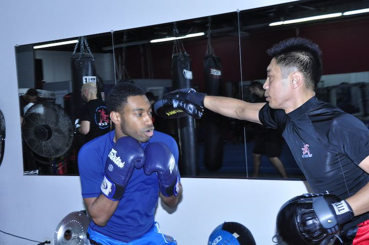 EKF Martial Arts