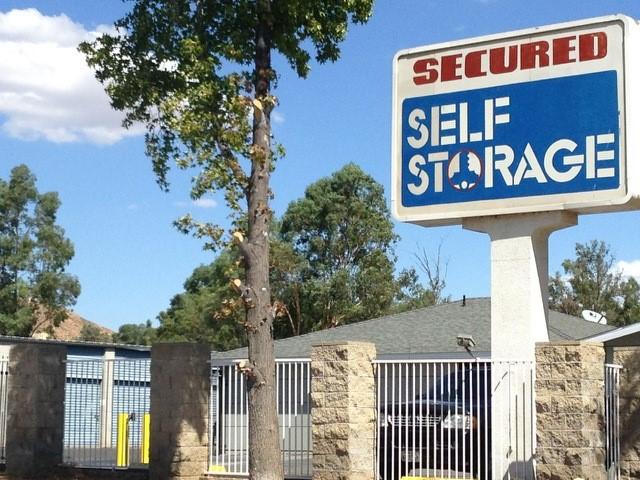 Secured Self Storage image 0