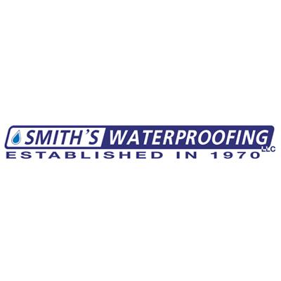 Smith's Waterproofing LLC image 0