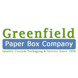 Greenfield Paper Box Co