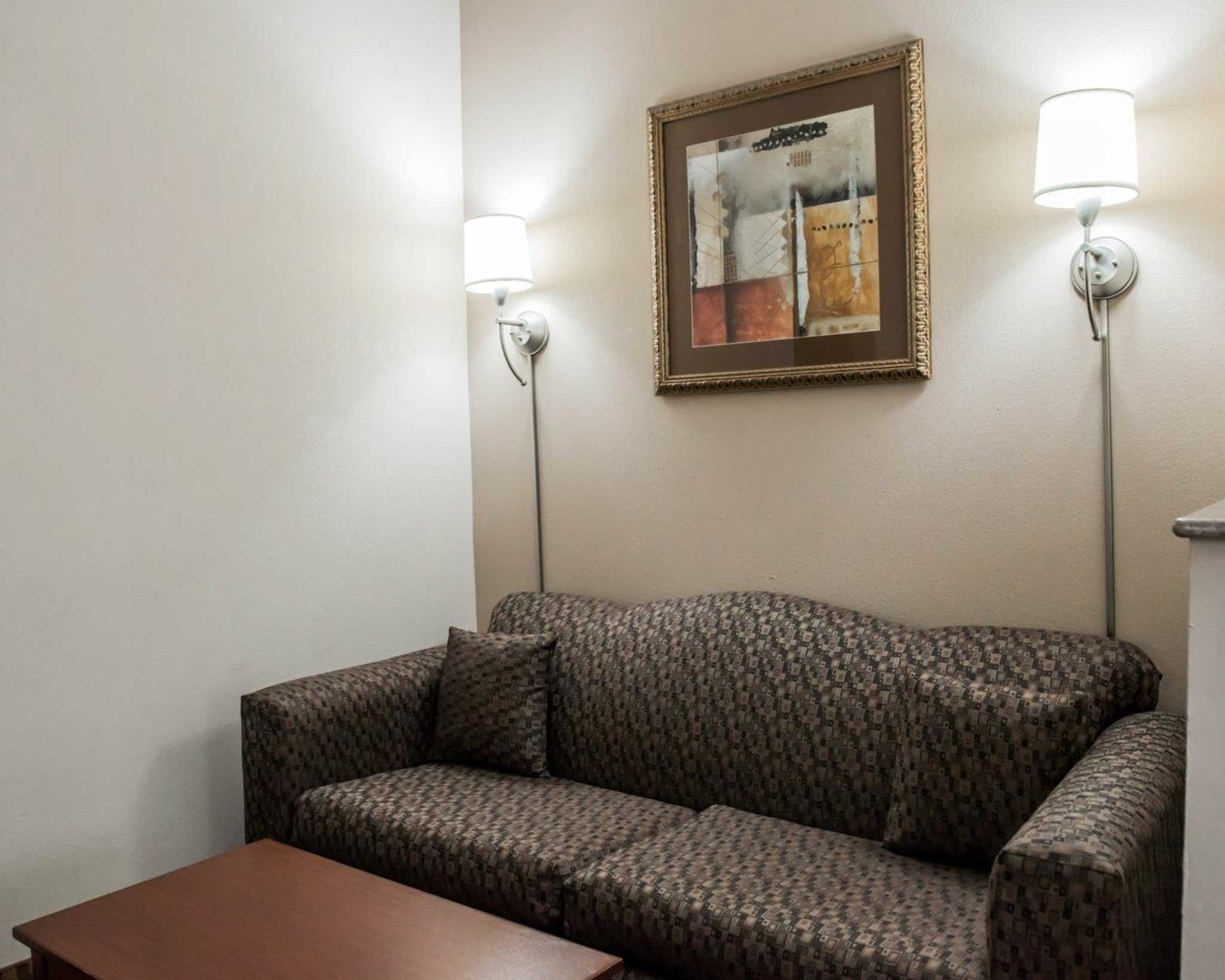Comfort Inn & Suites Midway - Tallahassee West image 26