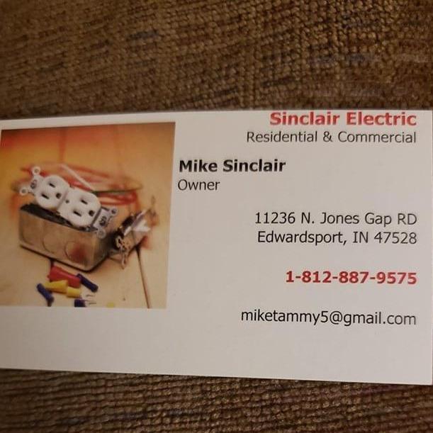 Sinclair Electric, LLC image 3