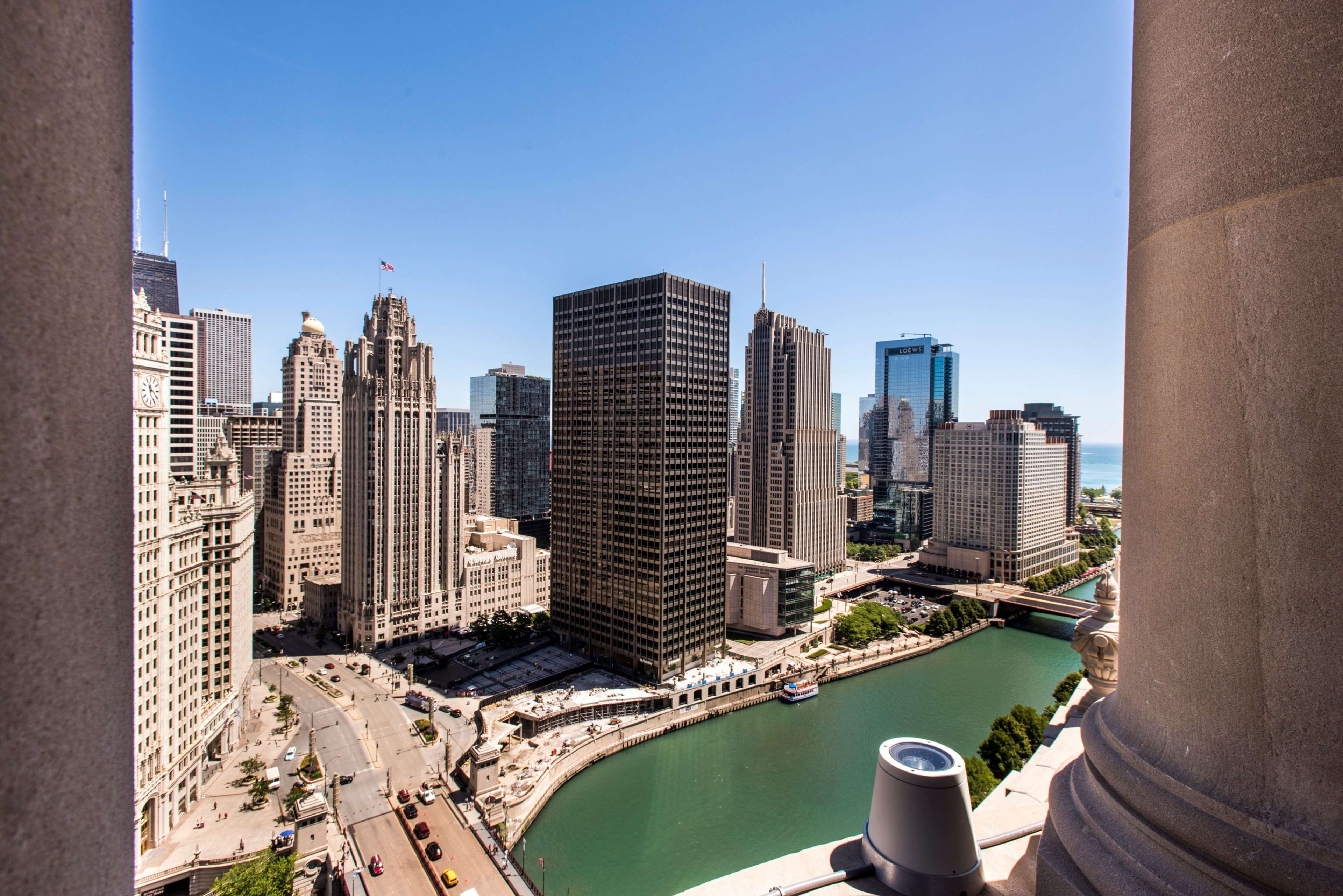 LondonHouse Chicago, Curio Collection by Hilton image 2