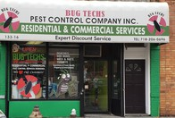 Office picture of Bug Techs Pest Control Company