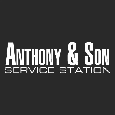 Anthony and Son Service Station